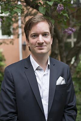 Anders Malmgren